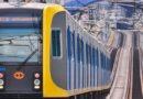 DMCI Lands Manila LRT Line 2 East Extension Project