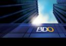 BDO Beats Guidance, Posts PhP32.7B Income in 2018