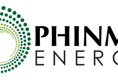PHEN: Annual Report for Period 31 December 2018