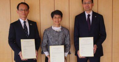 Semirara Partners with Toshiba and Kansai