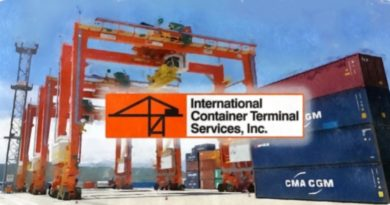 ICTSI Tapped to Take over Brazil Port