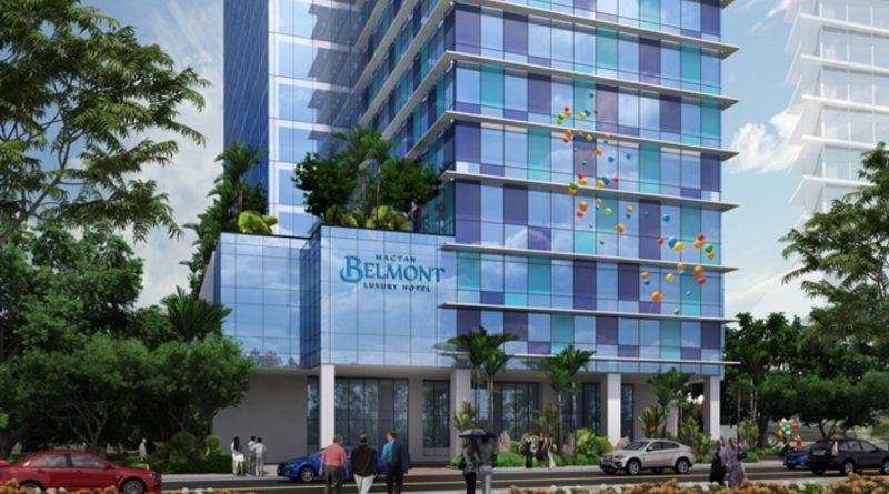 Megaworld to Open PhP2.1-b Belmont Hotel in Boracay Newcoast